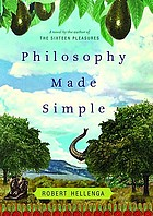 Philosophy made simple : a novel