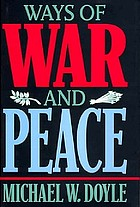 Ways of war and peace : realism, liberalism, and socialism