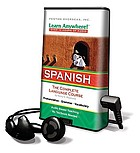 Spanish : the complete language course