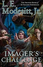 Imager's challenge : the second book of the Imager portfolio
