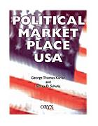 Political market place, USA