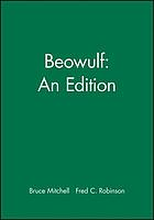 Beowulf : an edition with relevant shorter texts