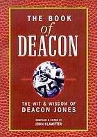 The book of Deacon : the wit & wisdom of Deacon Jones