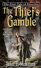 The thief's gamble : the first tale of Einarinn