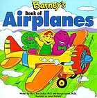 Barney's book of airplanes