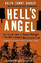 Hell's Angel : the life and times of Sonny Barger and the Hell's Angels Motorcycle Club