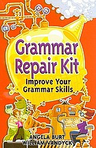 Grammar repair kit