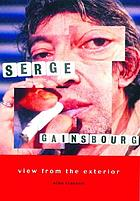 Serge Gainsbourg : a view from the exterior