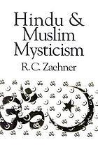 Hindu and Muslim mysticism