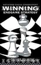 Winning endgame strategy