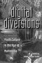 Digital diversions : youth culture in the age of multimedia