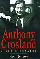 Anthony Crosland