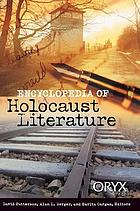 Encyclopedia of Holocaust literature