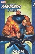 Ultimate Fantastic Four. Vol. 2, Doom