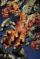Ultimate Fantastic Four. Vol. 4, Inhuman