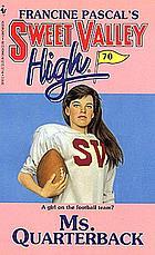 Ms. Quarterback