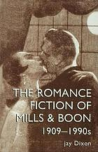 The romance fiction of Mills & Boon, 1909-1990s
