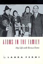 Atoms in the family : my life with Enrico Fermi