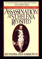 Assassination at St. Helena revisited