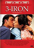 Pin chip 3-iron