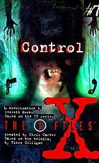 Control : a novelization