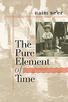 The pure element of time
