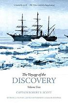 The voyage of the 'Discovery'
