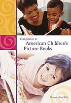 Companion to American children's picture books
