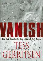 Vanish : a novel