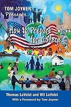 Tom Joyner presents how to prepare for college