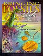 Bringing fossils to life an introduction to paleobiology