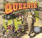 Queenie : one elephant's story