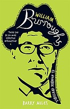 William Burroughs : el hombre invisible : a portrait