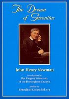 Cardinal Newman's Dream of Gerontius