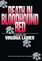 Death in bloodhound red