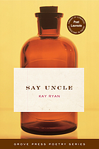 Say uncle : poems
