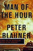 Man of the hour : a novel