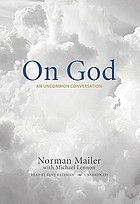 On God [an uncommon conversation]