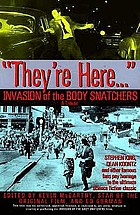 """They're here-- "" : Invasion of the body snatchers : a tribute"
