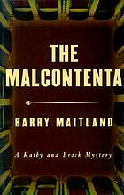 The malcontenta : a Kathy and Brock mystery
