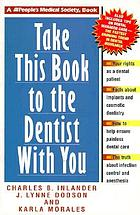 Take this book to the dentist with you