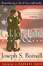 G.I. Joe & Lillie : remembering a life of love and loyalty