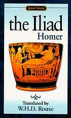 The Iliad, the story of Achillês