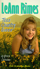 LeAnn Rimes : teen country queen
