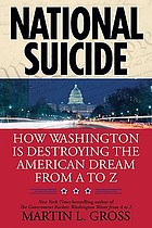 National suicide : how Washington is destroying the America dream from A to Z