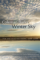 Winter sky new and selected poems, 1968-2008