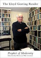 The Lloyd Geering reader : prophet of modernity
