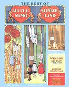 The best of Little Nemo in Slumberland