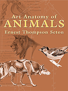 Studies in the art anatomy of animals : being a brief analysis of the visible forms of the more familiar mammals and birds
