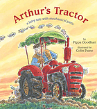 Arthur's tractor : a fairy tale with mechanical parts